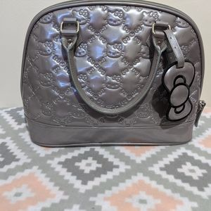 Loungefly Hello Kitty Embossed Large Bag